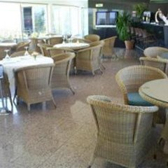 Hotel Boa-Vista гостиничный бар