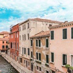 Отель Venezia Spirito Santo Canal View фото 3
