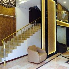Tugra Hotel интерьер отеля