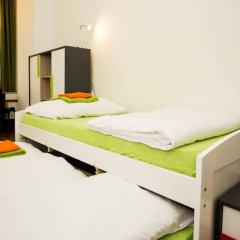 Апартаменты Flying Bed Apartment close to Castle Прага комната для гостей фото 3