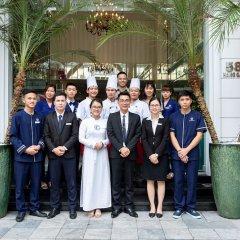 Отель Church Boutique Hotel 58 Hang Gai Вьетнам, Ханой - отзывы, цены и фото номеров - забронировать отель Church Boutique Hotel 58 Hang Gai онлайн фото 3