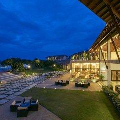 Отель The Calm Resort & Spa фото 3