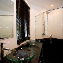 Отель Palm Grove Resort Таиланд, На Чом Тхиан - 1 отзыв об отеле, цены и фото номеров - забронировать отель Palm Grove Resort онлайн ванная