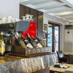 Отель Амбассадор гостиничный бар