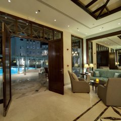Fanadir Hotel El Gouna (Только для взрослых) интерьер отеля фото 3
