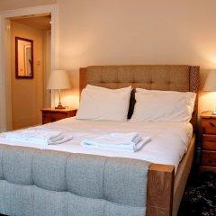 Отель Royal Mile Apartment Великобритания, Эдинбург - отзывы, цены и фото номеров - забронировать отель Royal Mile Apartment онлайн комната для гостей фото 3