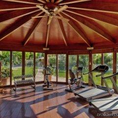 Sheraton Mallorca Arabella Golf Hotel фитнесс-зал