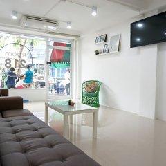 Отель Room 218 - Dorm For Rent - Adults Only Бангкок фото 5