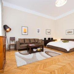 Отель Rosa Linde - Comfort B&B Австрия, Вена - отзывы, цены и фото номеров - забронировать отель Rosa Linde - Comfort B&B онлайн комната для гостей фото 3