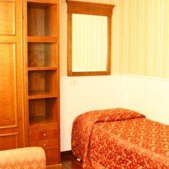 Hotel Torino сауна