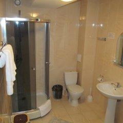 Гостиница Вилла Александрия ванная