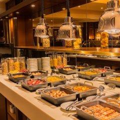 Bellevue Hotel питание фото 3