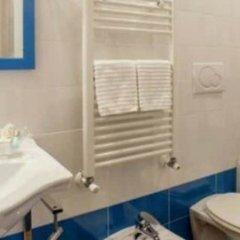 Hotel Piemonte ванная фото 8