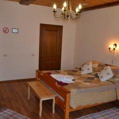Гостиница Алексеевская усадьба комната для гостей фото 5