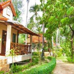Отель Sayang Beach Resort Ланта фото 4