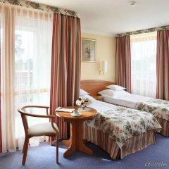 Отель Bartan Gdansk Seaside Польша, Гданьск - 1 отзыв об отеле, цены и фото номеров - забронировать отель Bartan Gdansk Seaside онлайн комната для гостей фото 4