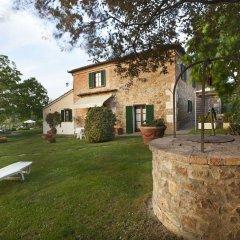 Отель Poggioluglio La Capanna Италия, Сан-Джиминьяно - отзывы, цены и фото номеров - забронировать отель Poggioluglio La Capanna онлайн фото 2