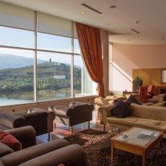 Отель Regua Douro Португалия, Пезу-да-Регуа - отзывы, цены и фото номеров - забронировать отель Regua Douro онлайн интерьер отеля фото 3
