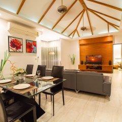 Отель Shanti Estate By Tropiclook Пхукет интерьер отеля