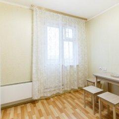 Апартаменты Odnokomnatnie metro Bratislavskaya Apartments Москва комната для гостей