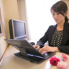 Отель Heiwadai Hotel Tenjin Япония, Фукуока - отзывы, цены и фото номеров - забронировать отель Heiwadai Hotel Tenjin онлайн спа