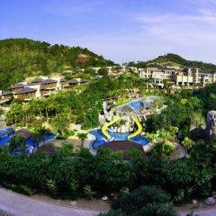 Отель S·I·G Resort Китай, Сямынь - отзывы, цены и фото номеров - забронировать отель S·I·G Resort онлайн бассейн