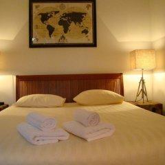 Hotel de Tabaksplant комната для гостей фото 6
