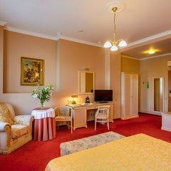 Бизнес-отель Купеческий удобства в номере