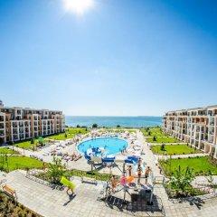 Отель Premier Fort Sands Resort Full Board Свети Влас пляж