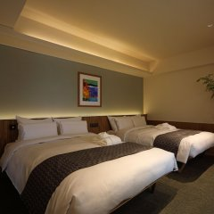 Hotel Great Morning Фукуока фото 4