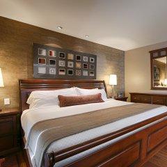 Отель Best Western Premier Hotel Aristocrate Канада, Квебек - отзывы, цены и фото номеров - забронировать отель Best Western Premier Hotel Aristocrate онлайн комната для гостей фото 5
