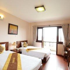Ky Hoa Da Lat Hotel комната для гостей фото 10