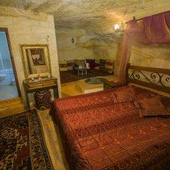 Assiana Cave House Турция, Ургуп - отзывы, цены и фото номеров - забронировать отель Assiana Cave House онлайн комната для гостей фото 5