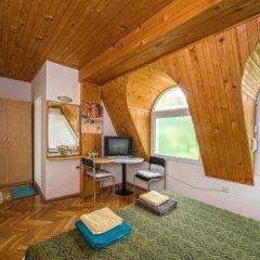 Отель Guest House Spiro Near Botanical Garden Балчик комната для гостей фото 5