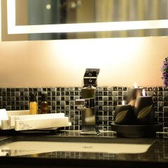Parc Sovereign Hotel - Tyrwhitt ванная