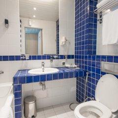 Гостиница Гранд Авеню 3* Стандартный номер с разными типами кроватей фото 3