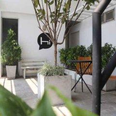 Отель Hcube Bkk Бангкок фото 5