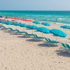 Отель Best Western Atlantic Beach Resort США, Майами-Бич - - забронировать отель Best Western Atlantic Beach Resort, цены и фото номеров пляж