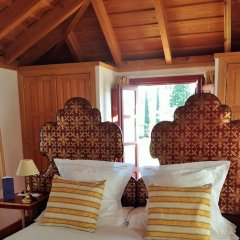 Las Casas De La Juderia Hotel комната для гостей фото 3