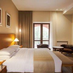 Отель Grand Resort Jermuk Армения, Джермук - 2 отзыва об отеле, цены и фото номеров - забронировать отель Grand Resort Jermuk онлайн комната для гостей фото 3