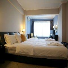 Akkent Garden Hotel комната для гостей фото 4