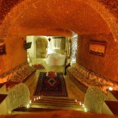 Hidden Cave Турция, Гёреме - отзывы, цены и фото номеров - забронировать отель Hidden Cave онлайн бассейн фото 2