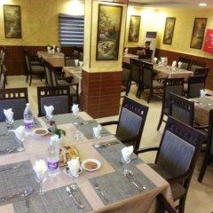 Отель Renad Hotel Иордания, Амман - отзывы, цены и фото номеров - забронировать отель Renad Hotel онлайн питание