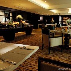 Отель Holiday Inn Guangzhou Shifu питание