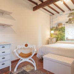 Отель Casale Dei Poeti Ареццо комната для гостей фото 5