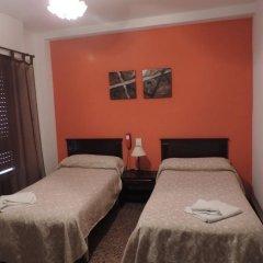 Hotel Azahar Олива комната для гостей фото 5