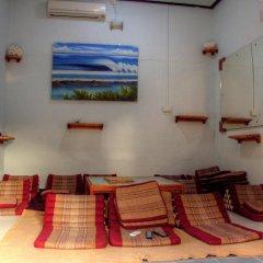 Отель Surf Inn Maldives развлечения