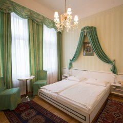 Отель zur Wiener Staatsoper Австрия, Вена - отзывы, цены и фото номеров - забронировать отель zur Wiener Staatsoper онлайн комната для гостей фото 6