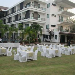 Отель The Pago Design Hotel Phuket Таиланд, Пхукет - отзывы, цены и фото номеров - забронировать отель The Pago Design Hotel Phuket онлайн помещение для мероприятий