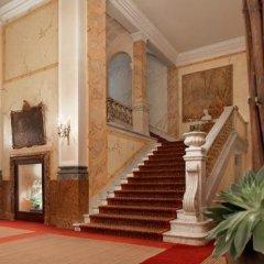 Отель Le Meridien Dom Hotel Германия, Кёльн - 8 отзывов об отеле, цены и фото номеров - забронировать отель Le Meridien Dom Hotel онлайн интерьер отеля